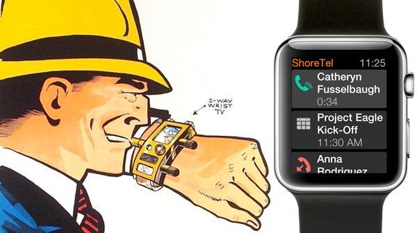 Shoretel-Watch