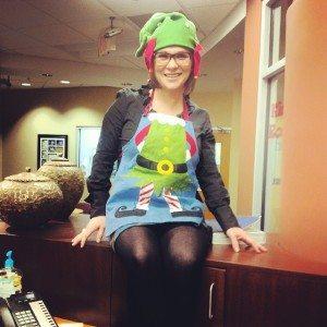 Employee Spotlight: Andrea Overton
