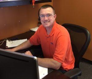 Employee Spotlight: William Leet