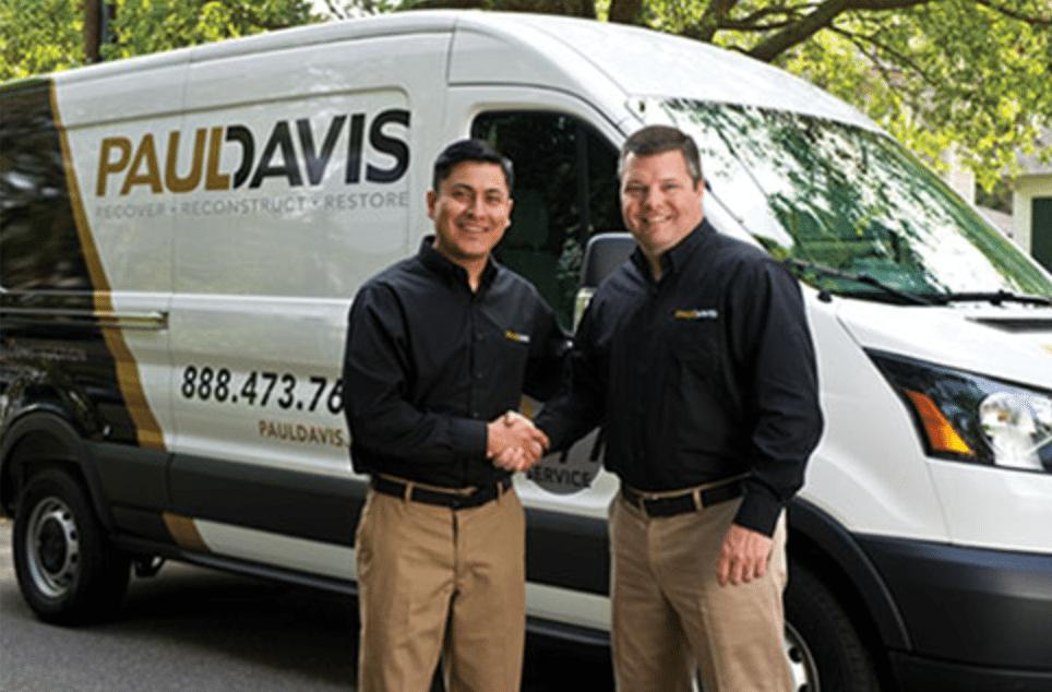 Customer Spotlight: Paul Davis Restoration of Kentucky