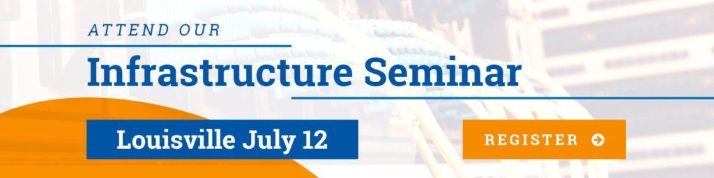 Infrastructure Seminar