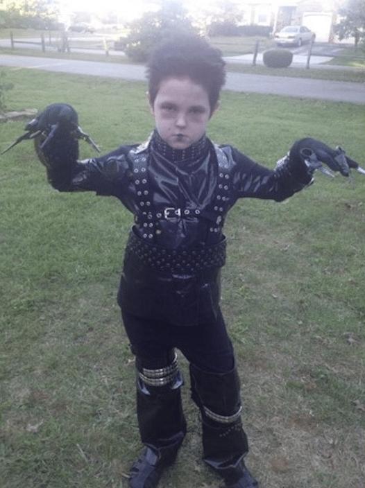 Creative Halloween Costumes