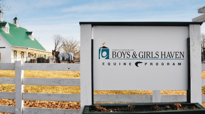 Customer Spotlight Boys and Girls Haven