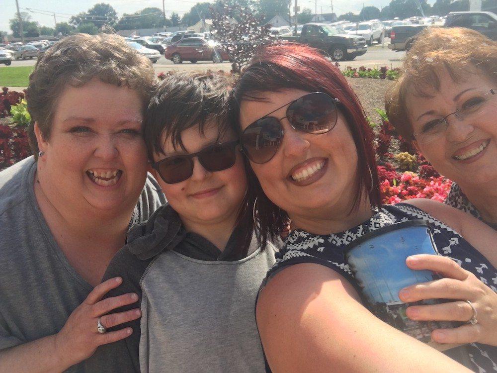 Employee Spotlight: Melissa Johnston