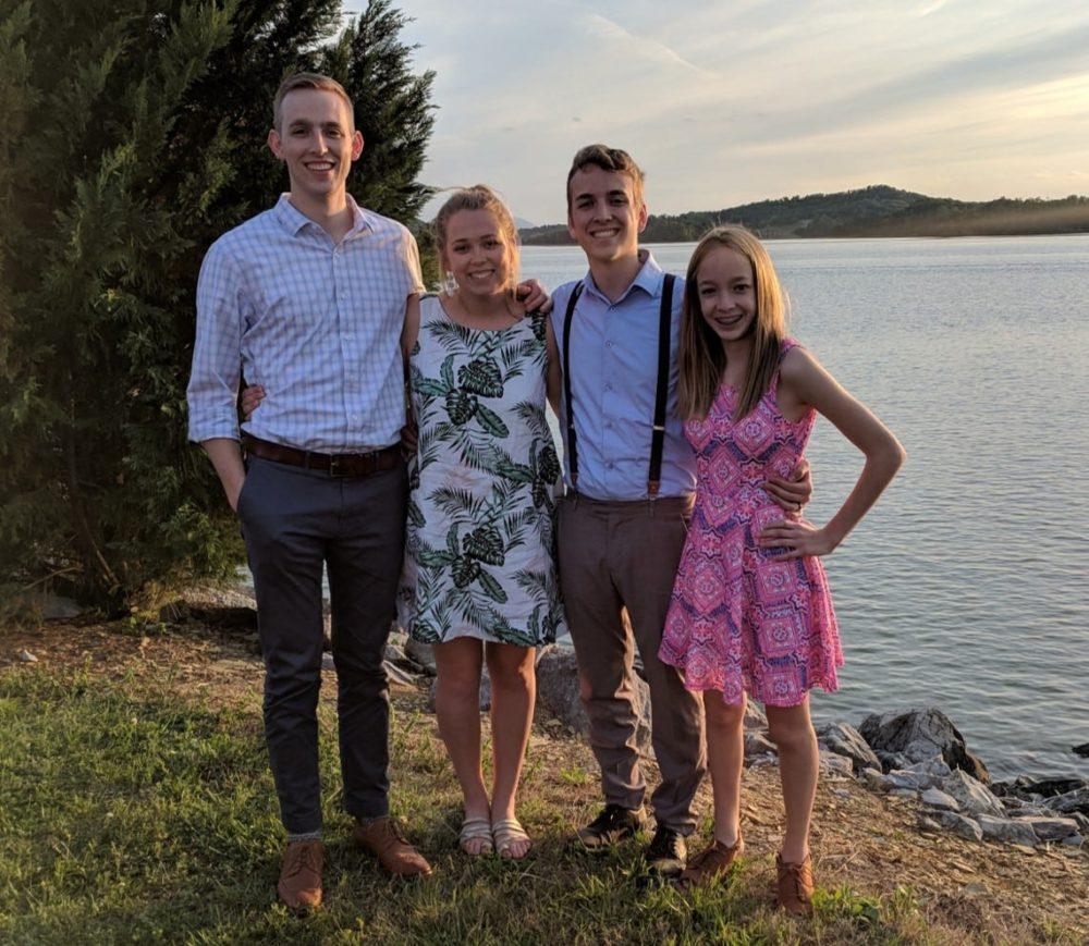 Employee Spotlight: Joshua Foote
