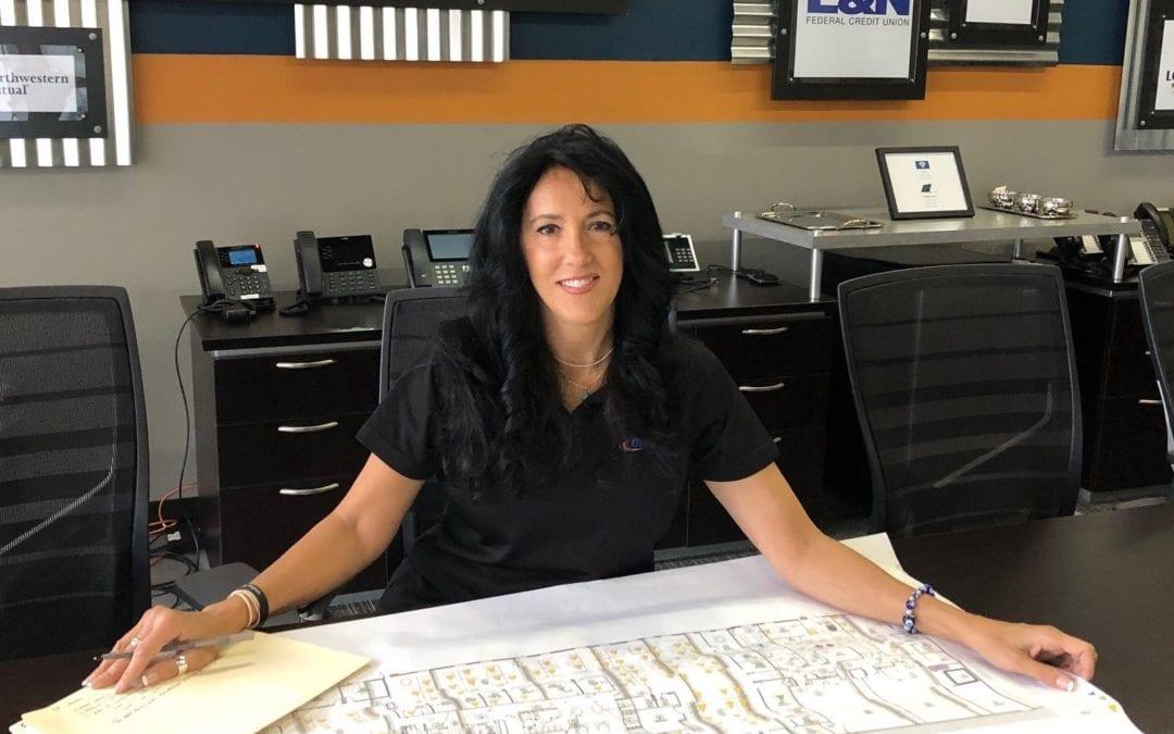 Adding a PMP to our team – Congratulations Lisa Lopez Simon!