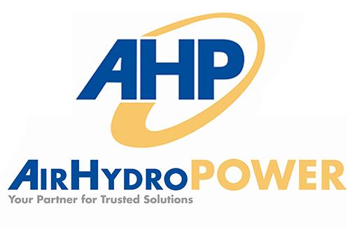 air hydro power logo
